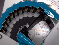 Marine Data Systems Product Brochures