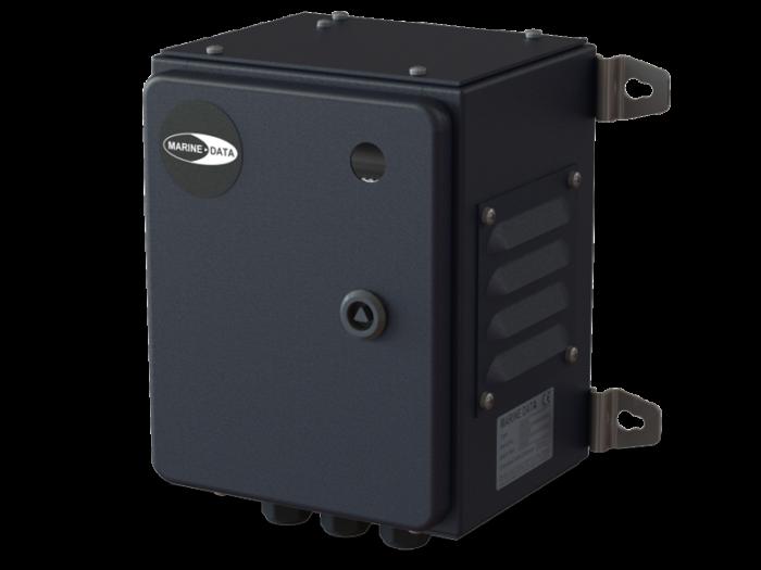 MD04UPS Uninterruptible Power Supply