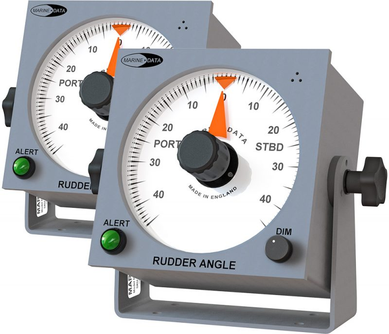 MD310S EMERGENCY RUDDER ANGLE TELEGRAPH SYSTEM