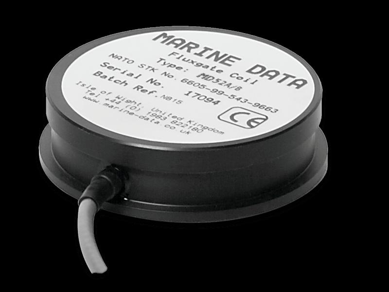 MD52A/B Magnetic Compass Fluxgate Sensor