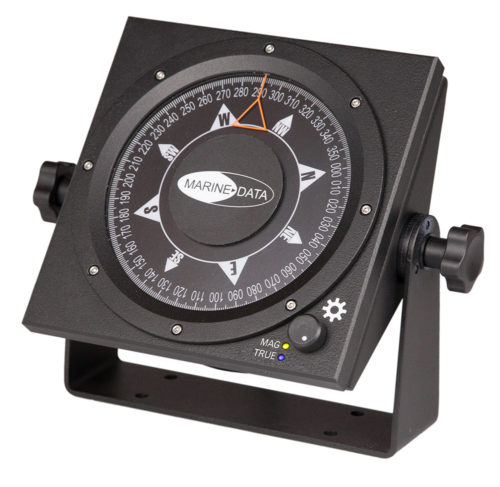 MD67HR WATERTIGHT DIAL COMPASS REPEATER