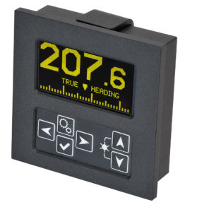 MD71HR DIGITAL COMPASS REPEATER