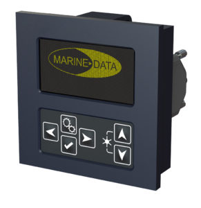 MD71MFD Multi-Function Display