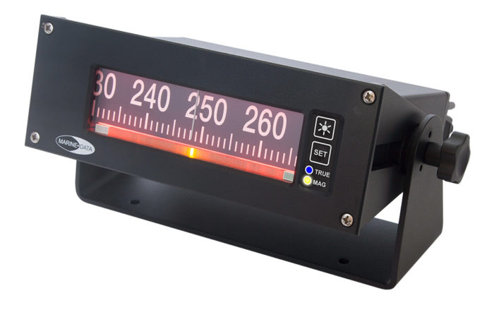 MD73HR TAPE COMPASS REPEATER