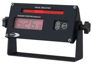 MD74RDI DIGITAL RUDDER ANGLE INDICATOR