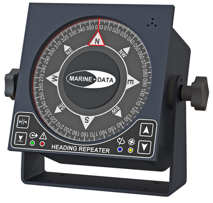 MD77HR DIAL COMPASS REPEATER
