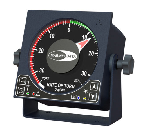 MD77ROT DIAL RATE OF TURN INDICATOR