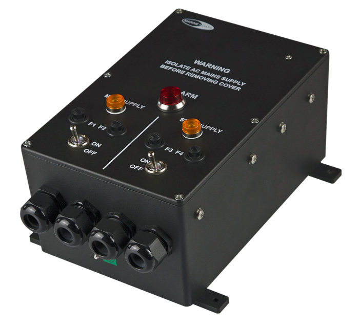MD81 POWER SUPPLY