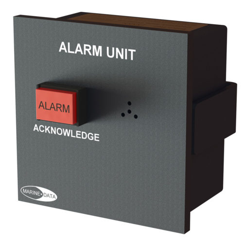 MD86ALM UNIVERSAL REMOTE ALARM UNIT