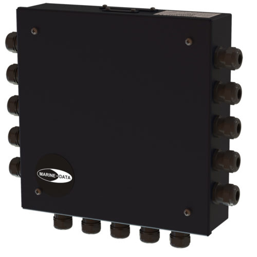 MD94DDU DATA DISTRIBUTION UNIT