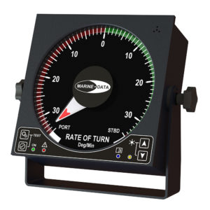 MD68ROT RATE OF TURN INDICATOR