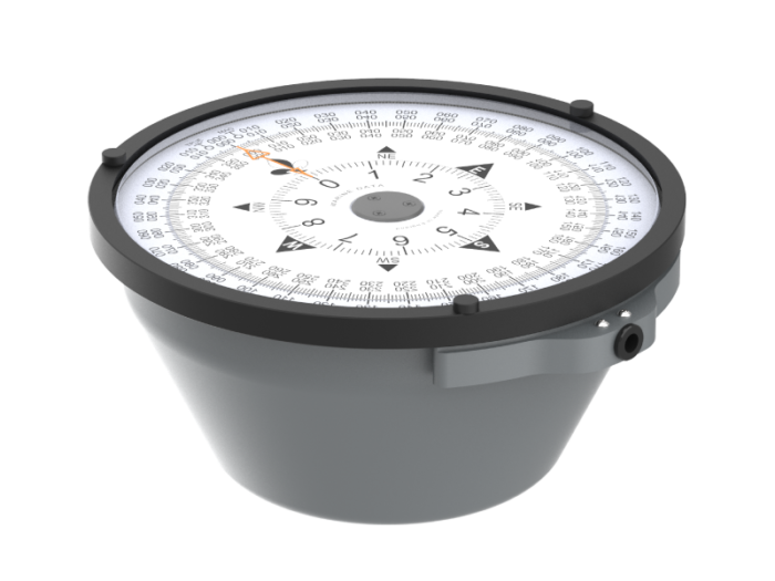 MD69BR/BO Bearing Compass Repeater Bowl Only