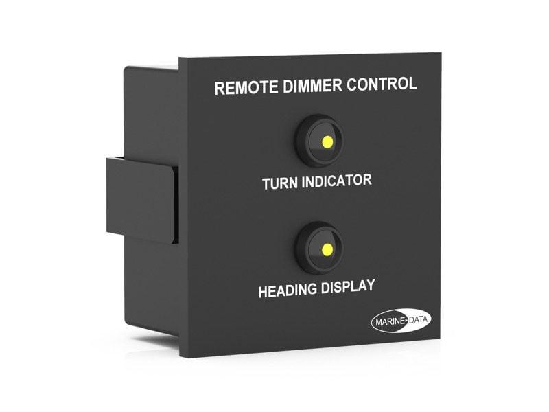 MD74DIM Remote Dimmer Control