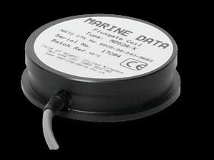 MD52A/X Magnetic Compass Fluxgate Sensor