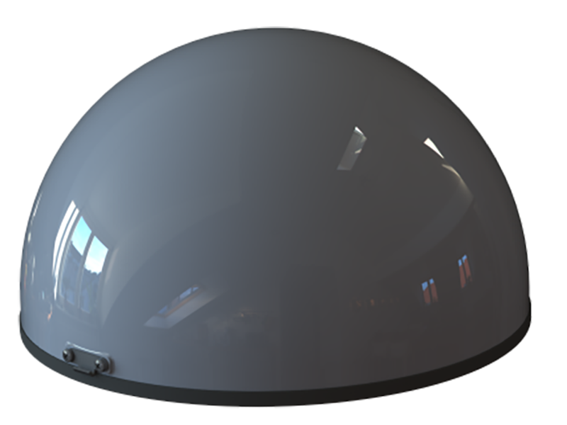 MD21WD Weather Dome for Pelorus Stand