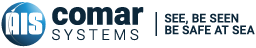 Comar Systems Logo 2018 - 256px