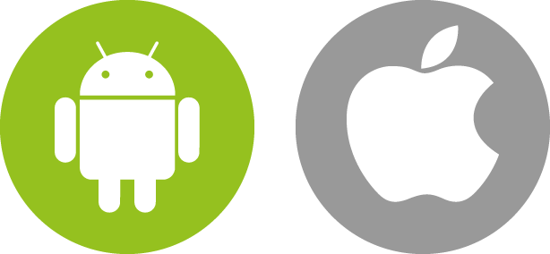 icons-apple-android