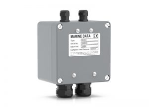 MD69CB/W IPX6 Junction Box