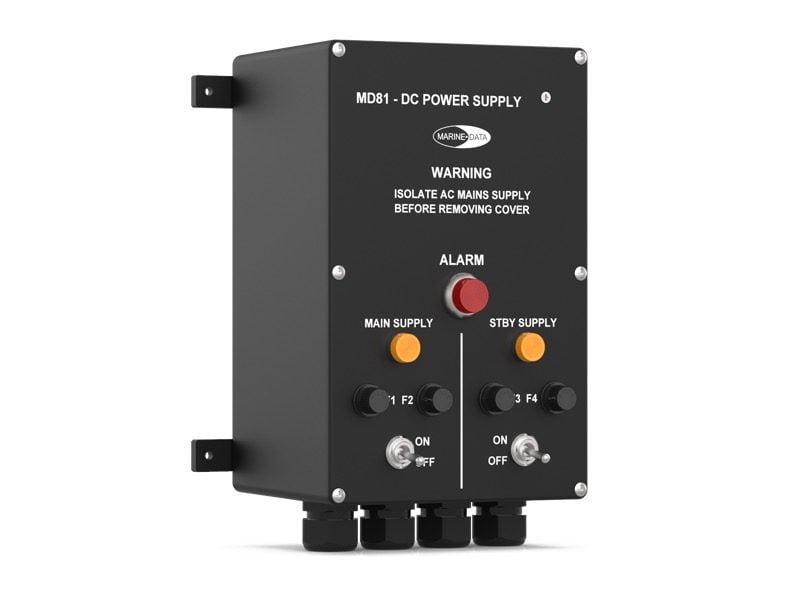 MD81/24 Power Supply Unit