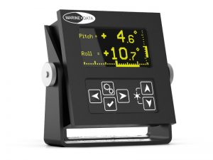 MD71MFD Digital Multi-Function Display - Pitch & Roll