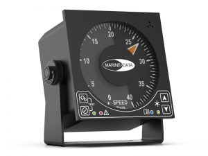 MD77SPD Vessel Speed Indicator Display