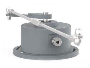MD61 Rudder Angle Sensor Transmitter