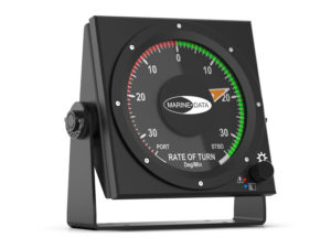 MD67ROT Weatherproof Dial Rate of Turn Indicator