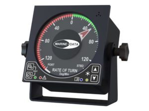 MD77ROT120 Dial Rate of Turn Indicator