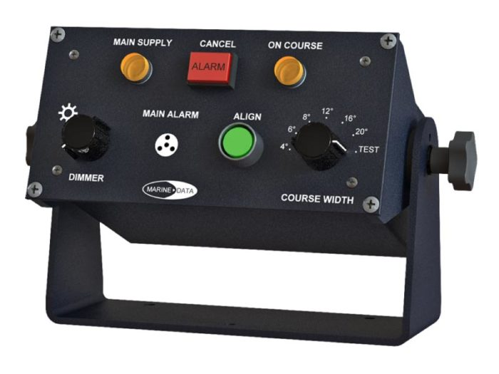 MD76HM Independent Heading Monitor System