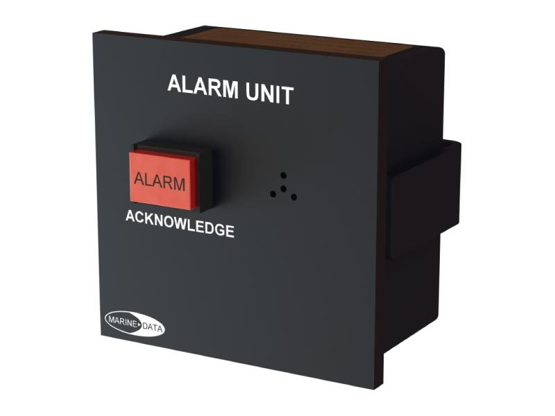 MD86ALM Remote Alarm Accessory