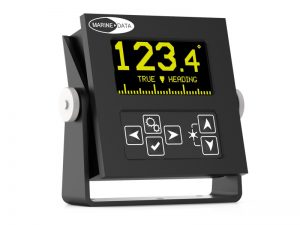 MD71HR Digital Compass Heading Repeater Display