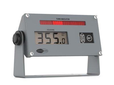 MD74HR/W Weatherproof Digital Compass Repeater Display