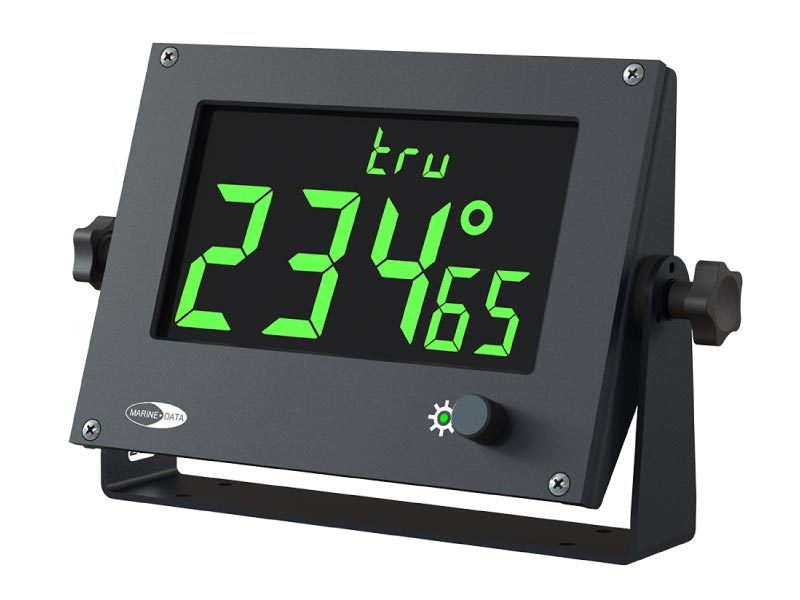 MD75HR Digital Compass Repeater Display
