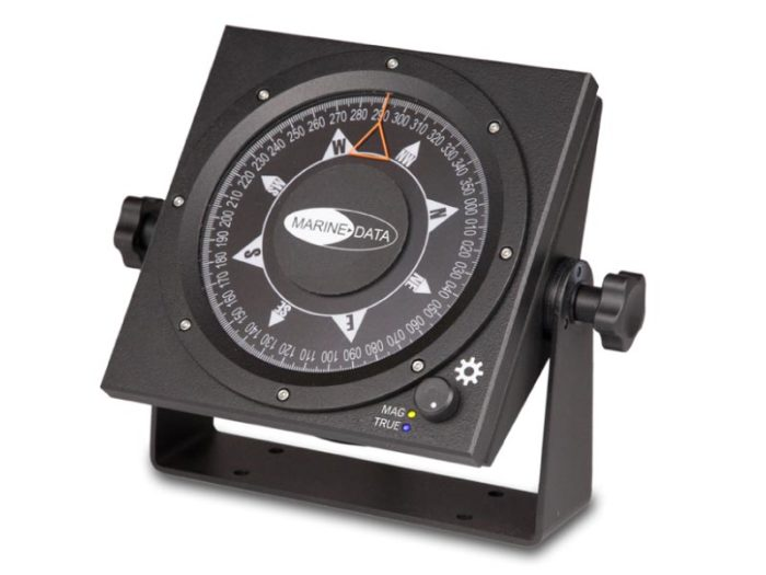 MD67HR Weatherproof Dial Compass Repeater