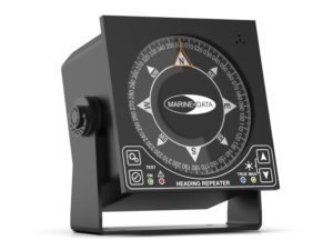 MD77HR Dial Compass Heading Repeater Display